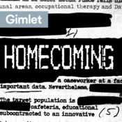 Podcast Homecoming